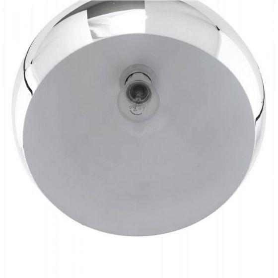 Chrome Classic Spotlight Ceiling Light