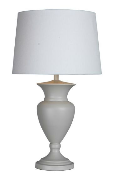 Clarence French Table Lamp