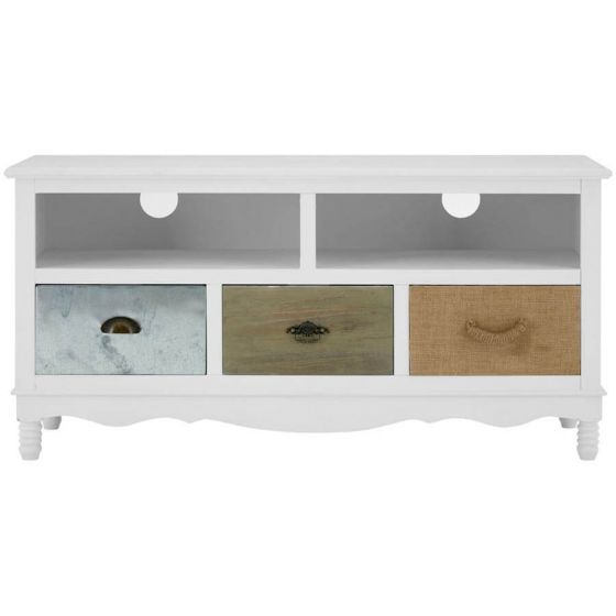 Coastal Home TV Unit