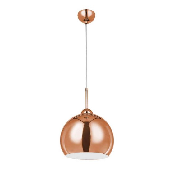 Copper Style Modern Ceiling Light - Pack of 2