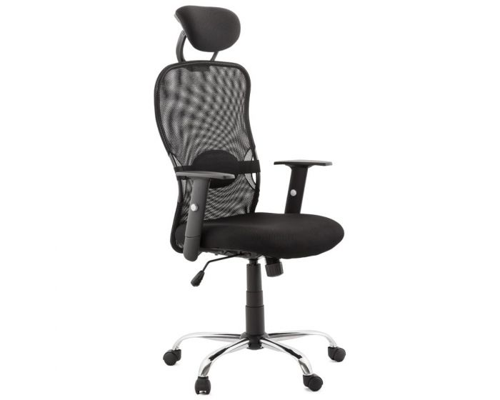 Cornelia Mesh Back Adjustable Ergonomic Office Chair