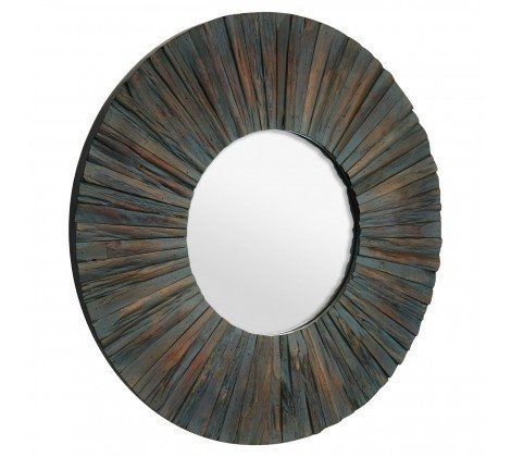 Destiny Driftwood Wall Mirror