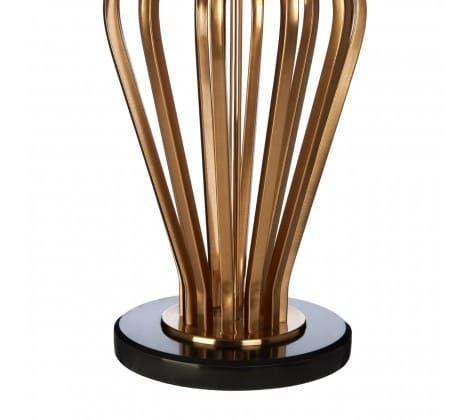 Edith Gold Table Lamp