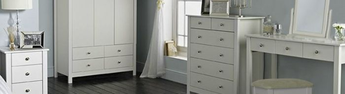 Florence Dressing Table