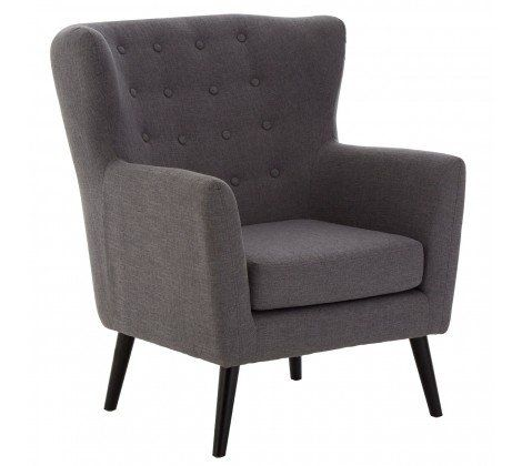 Funen Fabric Armchairs