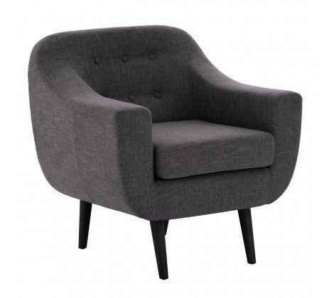 Funen Fabric Chair