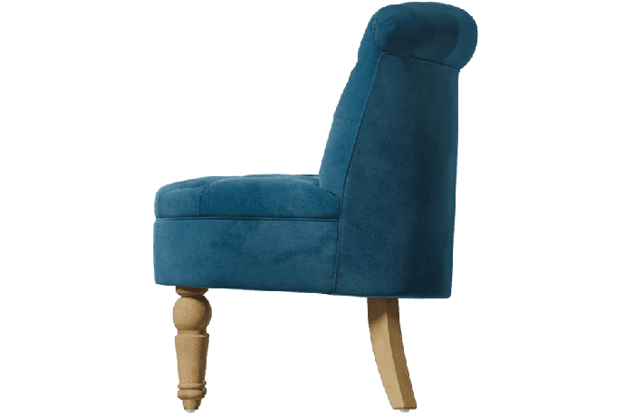 Gracey Fabric Chairs