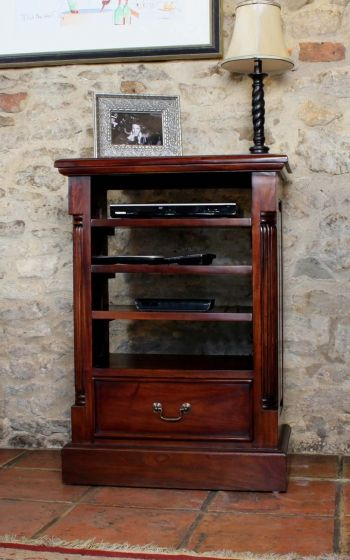 Hand Crafted Entertainment Cabinet (Ancillaries)