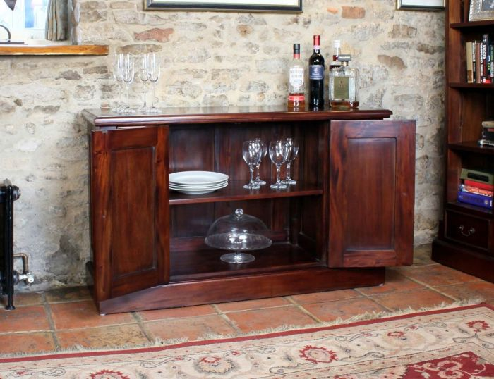 Hand Crafted Sideboard