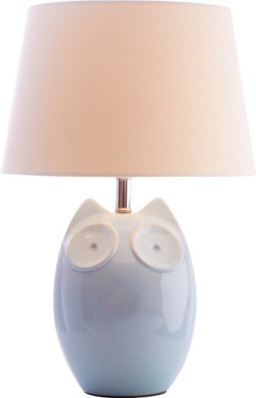 Hector Owl Table Lamp