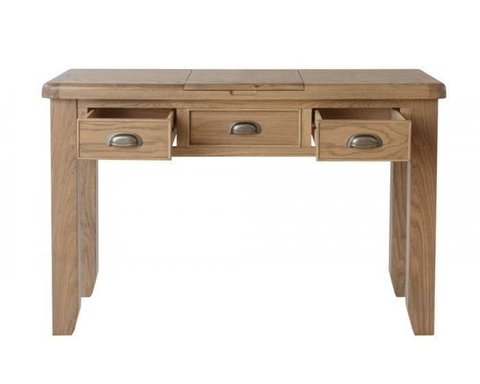 Hodson Lift Up Dressing Table