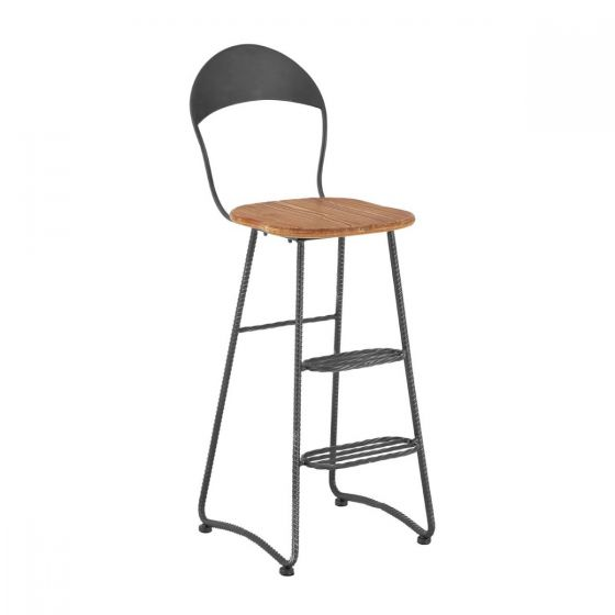 Industrial New Edition Bar Chair