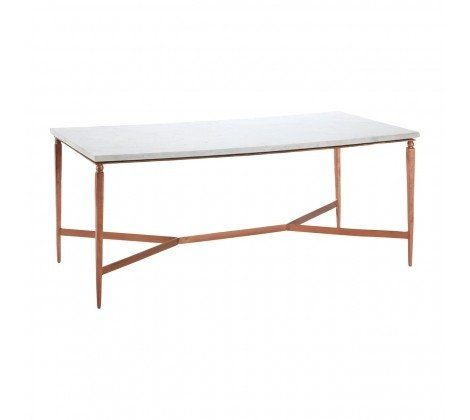 Kanpur Rectangular Coffee Table