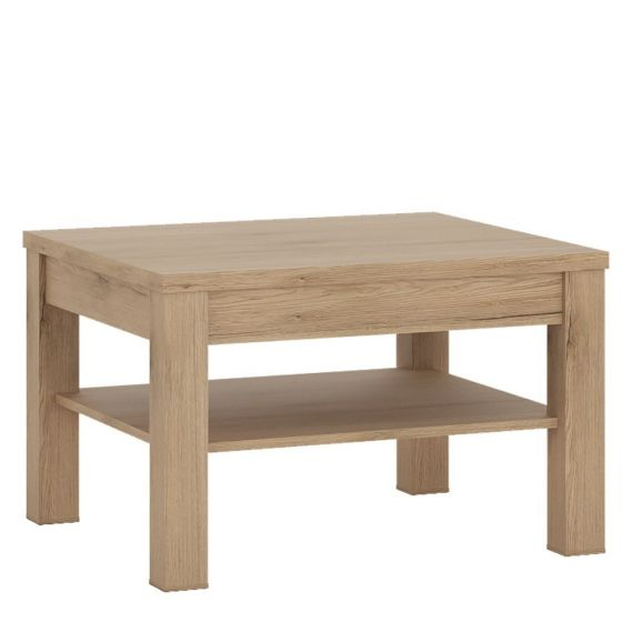 Kensington Coffee Table In Oak
