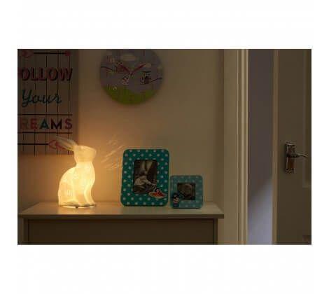 Kidzone Rabbit Table Lamp