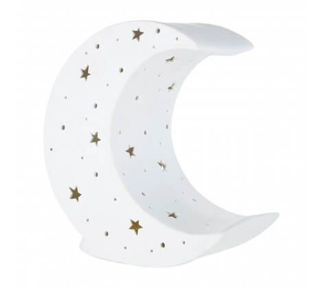 Kidzone Moon Table Lamp