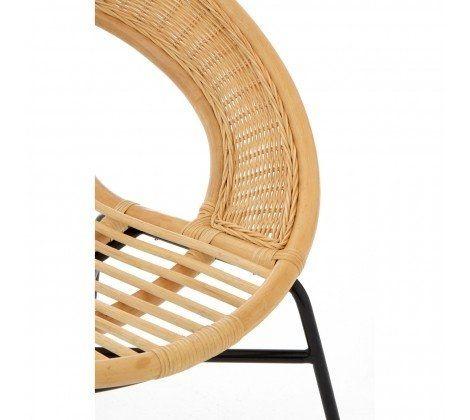 Lagoon Rattan Relaxer Chair