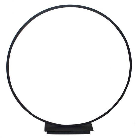 Langston LED Circle Table Lamps