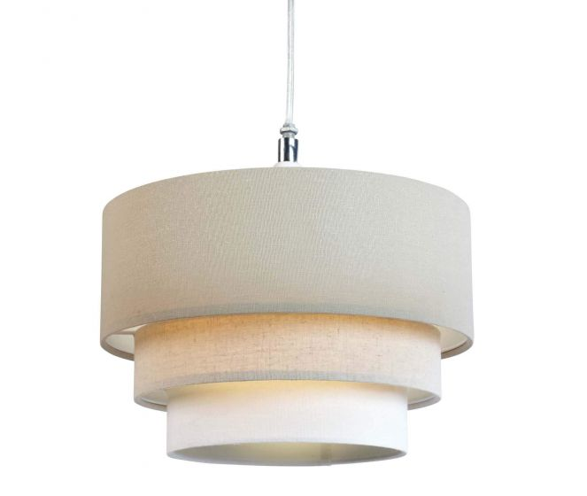 Lighting Group 3 Tier Pendants