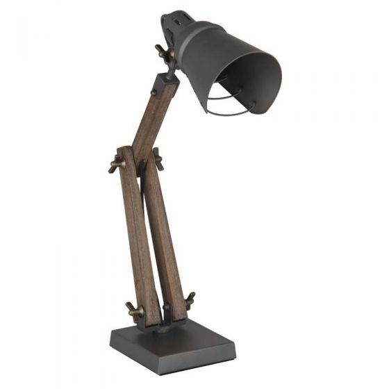 Lincoln Table Task Lamp