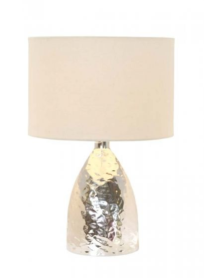 Medina Touch Metal Table Lamp