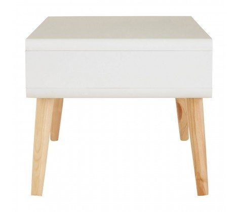 Milo 1 Drawer Coffee Table