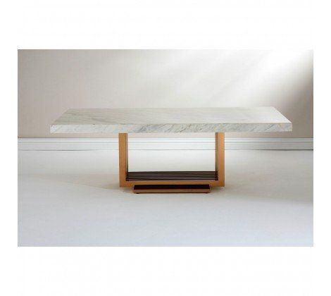 Moda Marble Coffee Table