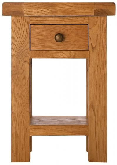 Oakhouse Oak Side Table