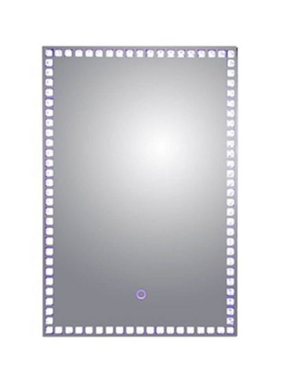 Orbit LED Wall Mirror
