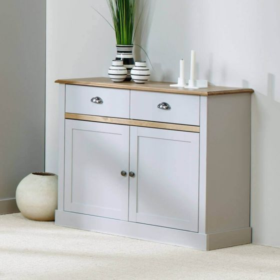 Sandy Small 2 + 2 Sideboard