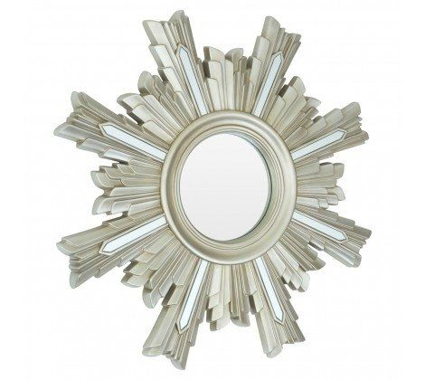 Sevan 1920s Wall Mirror