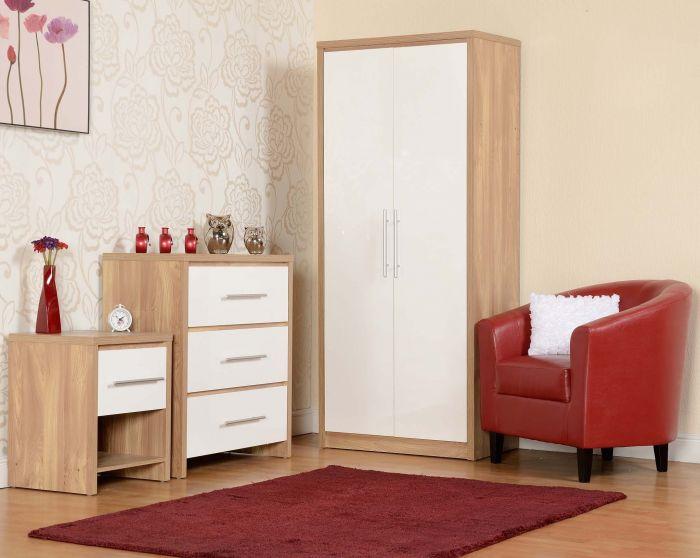 Seville Bedroom Set