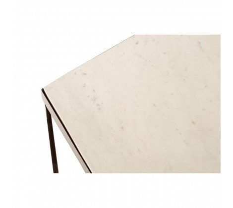 Shazaar Marble Side Table