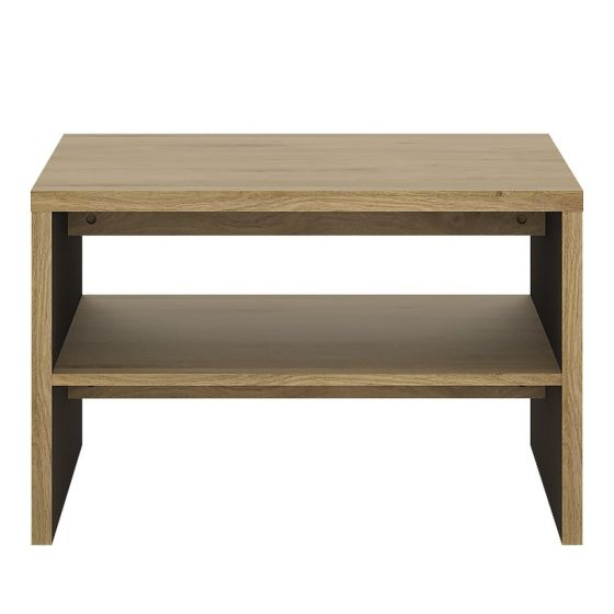 Shetland Coffee Table With Under Shelf