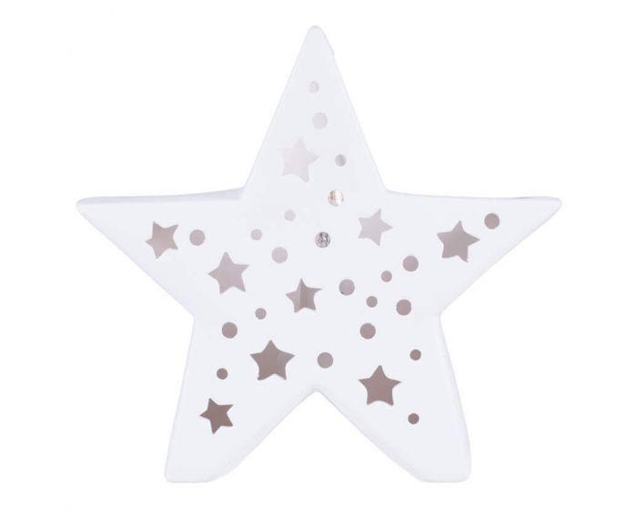 Star Design Table Lamp