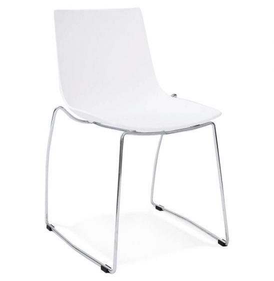 Tilika Lounger Style Chair