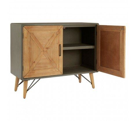 Trinity 2 Door Sideboard