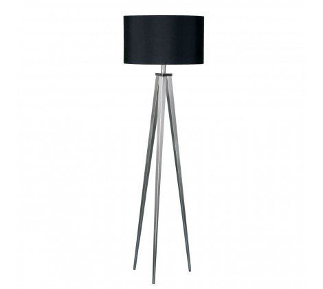 Tripod Principal Feature Floor Lamp