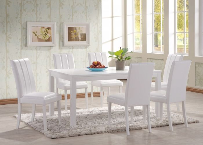 Trogon Dining Table