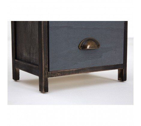 Urban Loft 5 Drawer Chest