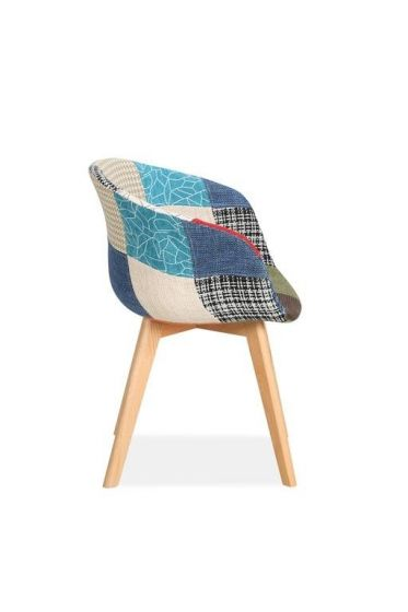 Whitaker Patchwork Chairs