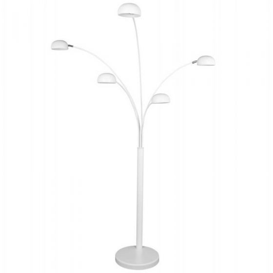 Kokoon 5 Light Spotlight Floor Lamp