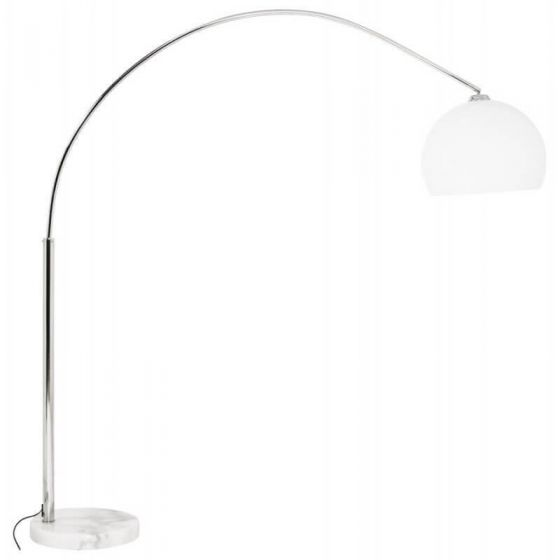 Bella Mabrle Dimmable Arc Floor Lamp