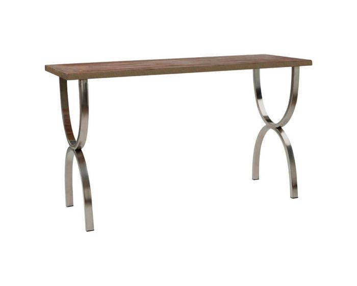Industrial Dulwich Console Table