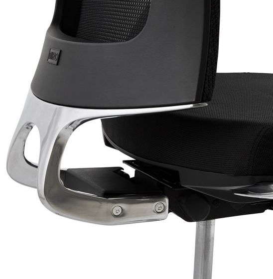 Huxely Modern Mesh Office Chair