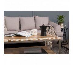 Artisan Rectangular 2 Tier Coffee Table
