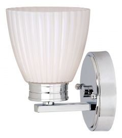 Bathroom Wallingford 1Lt Wall Light