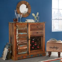 Beach House Small Sideboard