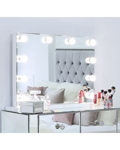 Broadway Style 10 Light Vanity/Dresser Mirror