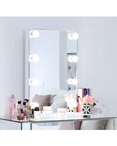 Broadway Style 8 Light Vanity/Dresser Mirror